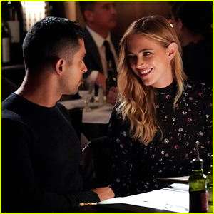 Wilmer Valderrama Dishes On the Future of Nick & Ellie on 'NCIS'