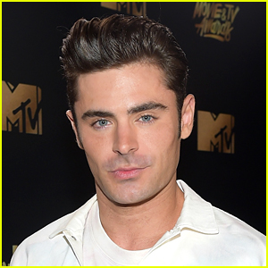Zac Efron's Fans Defend Him, Remind People He Once Broke His Jaw