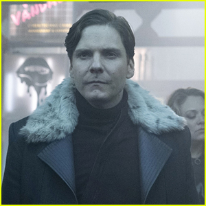 New 'Dancing Zemo' Video Shows Daniel Bruhl Dancing for a Full Hour!