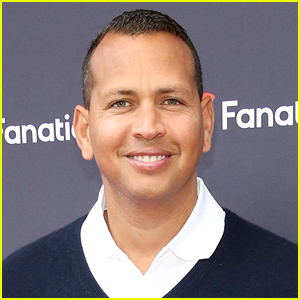 Alex Rodriguez DM'd This TV Personality & She Revealed the Contents of the Message!