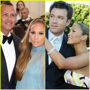 Alex Rodriguez Responds to Ben Affleck & Jennifer Lopez Rumors with Some Slight Shade!