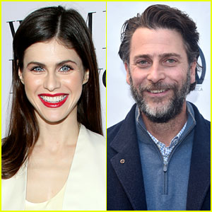 Alexandra Daddario Kisses New Boyfriend in PDA-Filled Photo & His Famous Ex Approves!