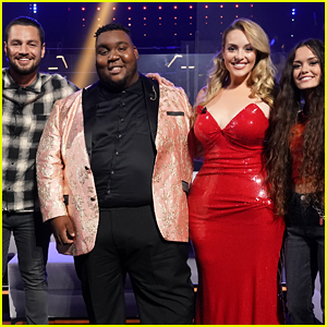 'American Idol' Top 4 Song Choices Revealed, Including an Iconic Pick for Grace Kinstler