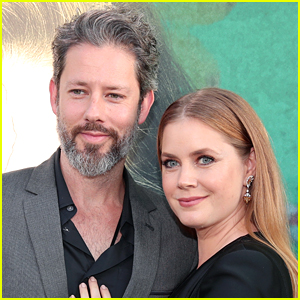 Amy Adams' Husband Shares Rare Photos of Their Daughter on Her 11th Birthday!