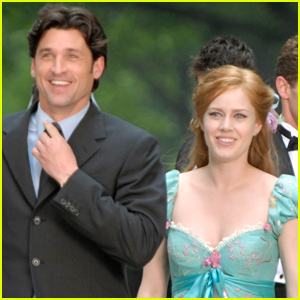 'Enchanted' Sequel 'Disenchanted' Begins Production, Disney Reveals Full Cast List - See Who's Returning!