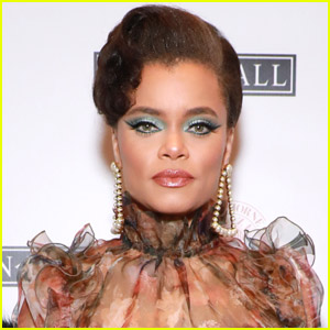 Andra Day Reveals She Battled Porn & Sex Addiction Before Portraying Billie Holiday