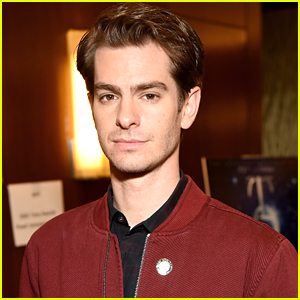 Andrew Garfield Looks Back On His Iconic Line in 'The Social Network'