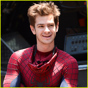 Andrew Garfield Reveals the Final Answer If He's Returning for Tom Holland's 'Spider-Man'