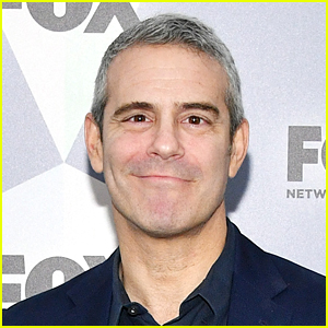 Andy Cohen Reveals the Awkward Thing That Happened While Checking Out a 'Super Hot Guy'