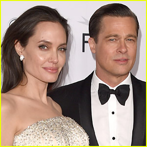Angelina Jolie Says a Judge Refuses to Let Her Children Testify in Brad Pitt Divorce Trial