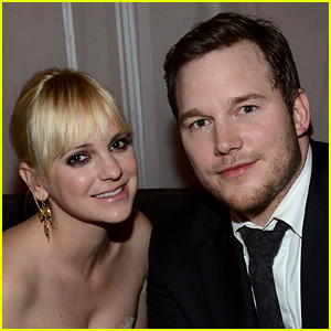 Anna Faris' Quote About Engagements Has People Talking About Her & Chris Pratt