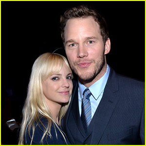 There's a Reason Why Anna Faris & Chris Pratt's Split Might Have Been Surprising to Those 'Even Within Their Close Circles'
