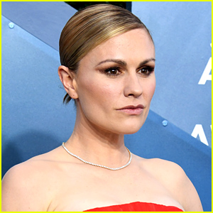 Anna Paquin Says She's a 'Proud Bisexual,' Defends Those Trolling Her Marriage to Stephen Moyer
