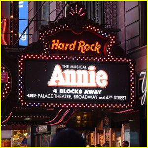 'Annie Live' Musical Is Coming to NBC This Holiday Season!