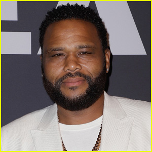 Anthony Anderson Lost Eight Pounds Already Because of Another Star!