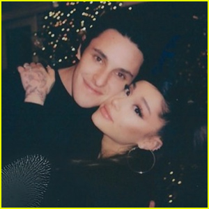 Ariana Grande Is Married to Dalton Gomez - Get the Details!