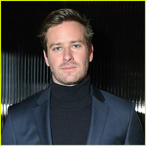 Armie Hammer Is Reportedly Dating A Local Dental Hygienist on Cayman Islands