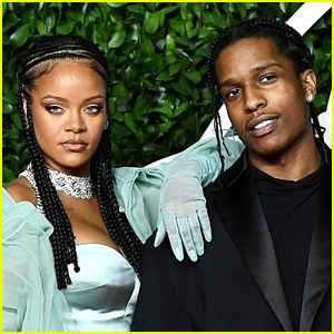 A$AP Rocky Confirms He's Dating Rihanna, Calls Her 'the One' & the Love of His Life!