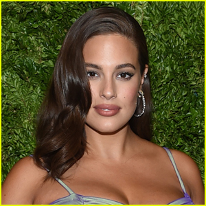 Ashley Graham Says Her 'Whole Hairline Fell Out' Four Months After Welcoming Son Isaac