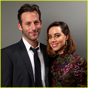 Aubrey Plaza Subtly Reveals She's Married to Longtime Love Jeff Baena!