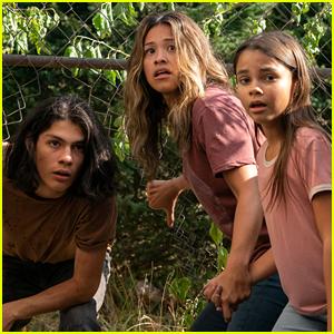 Gina Rodriguez's 'Awake' Gets First Netflix Trailer - Watch Now!