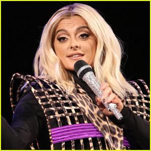 Bebe Rexha Releases Second Studio Album 'Better Mistakes' - Listen Now!