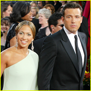 Ben Affleck Began Emailing Jennifer Lopez Months Ago & These Details Are a Must-Read