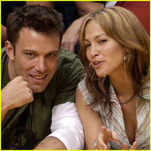 There Is Major Ben Affleck & Jennifer Lopez News