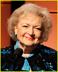 Betty White's Rep Provides Update on How She's Doing Amid the Pandemic