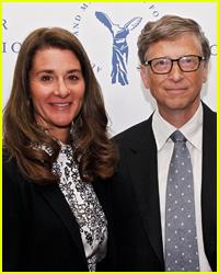 Bill Gates Gave Estranged Wife Melinda a Shocking Amount of Money on the Day She Filed for Divorce