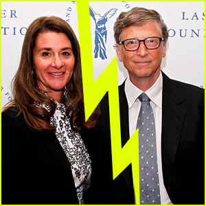 Bill & Melinda Gates Announce Separation After 27 Years of Marriage