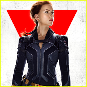 'Black Widow' Character Posters Deepen The Mystery Of Just Who Is Playing The Taskmaster