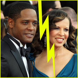 Blair Underwood Splits with Wife Desiree After 27 Years of Marriage