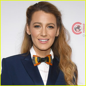 Blake Lively to Play Housewife with Secret Life in Netflix Movie 'Lady Killer'