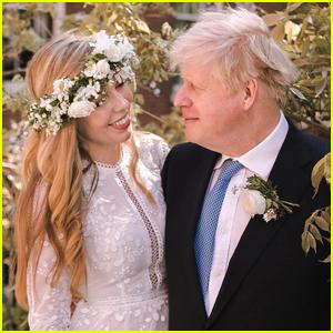 U.K. Prime Minister Boris Johnson Marries Carrie Symonds in Surprise Ceremony