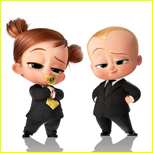 'The Boss Baby' 2 Will Be Available on Peacock the Same Day It Hits Theaters