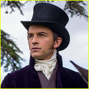 'Bridgerton' Season 2 Begins Filming, Jonathan Bailey Spotted on Set with Simone Ashley!