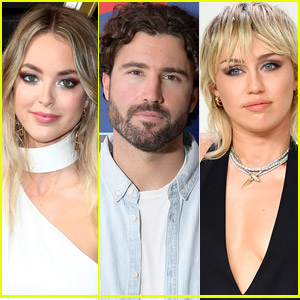 Brody Jenner Says It Was a 'Shock' When Ex Kaitlynn Carter Started Dating Miley Cyrus