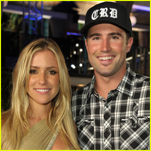 Brody Jenner Discusses His 'Chemistry' with Ex Kristin Cavallari While Filming 'The Hills: New Beginnings'