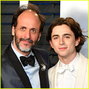 'Call Me By Your Name' Director Gives Update on the Potential Sequel