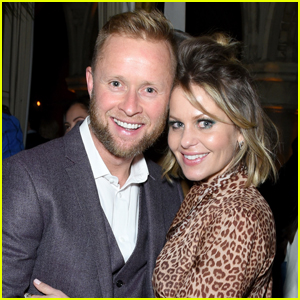 Candace Cameron Bure Opens Up About Keeping Her Sex Life 'Spicy' After 25 Years of Marriage