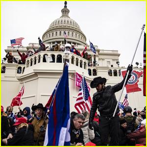 Senate Republicans Block Bill to Investigate Pro-Trump U.S. Capitol Insurrection That Left 5 Dead