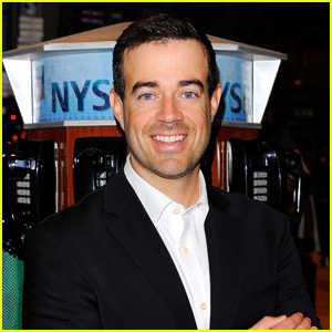 How Much Is Carson Daly Worth? Net Worth Revealed!