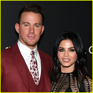 Channing Tatum & Jenna Dewan Are Reportedly Battling Over 'Magic Mike' - Here's Why