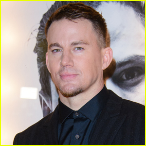 Channing Tatum Shows Off His Hot Body While Posing Naked on Instagram!