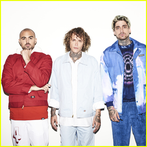 Get to Know 'Lean On Me' Trio Cheat Codes With These 10 Fun Facts! (Exclusive)