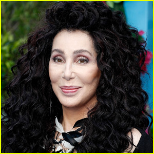Cher Reveals That a Biopic Is Coming!