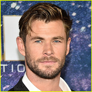 This Photo of Chris Hemsworth Has Fans Commenting on One Aspect in Particular (& His Brother Is Involved, Too!)