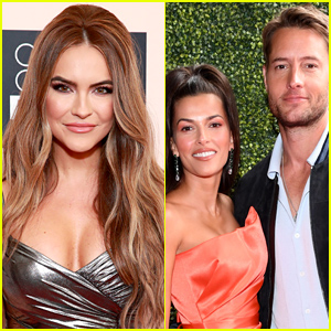 Source Reveals How Chrishell Stause Reportedly Reacted to Justin Hartley's Marriage