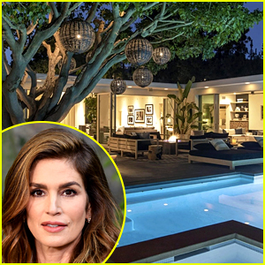 Cindy Crawford Is Selling Her Amazing Home in Beverly Hills for $14.75 Million - See Photos from Inside!